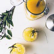 Food, Ingredient, Dish, Pineapple, Cuisine, Meyer lemon, Lemon, Fruit, Produce, Bromeliaceae,