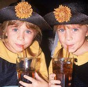 Olsen Twin gift ideas