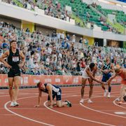 us olympic trials men's decathlon in eugene, oregon on june 19 and june 20, 2021