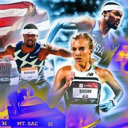 olympic trial predictions