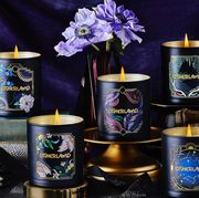 otherland holiday candles