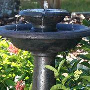 best outdoor fountains 2018