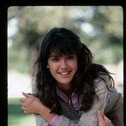 Actress Phoebe Cates
