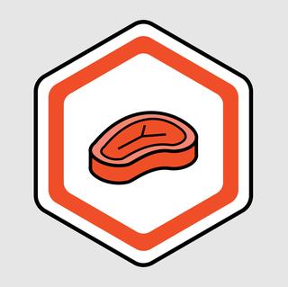 Logo, Orange, Line, Graphics, Symbol, Brand, Sign,