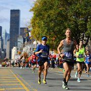 2016 New York City Marathon