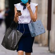 street style in paris   july 2020