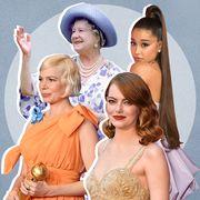 pearl engagement rings celebrities