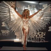 rupaul through the years vh1 fashion and music awards