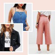 petite clothing brands women asos best 2018