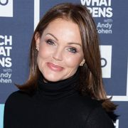 belinda carlisle on watch what happens live with andy cohen