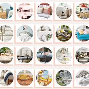 places to shop online for home decor
