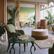 Living room, Room, Interior design, Property, Building, Furniture, Home, Ceiling, Real estate, House,