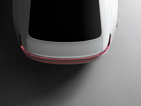 Volvo's New Polestar 2 EV Is Coming This Year with 400 HP and 300 Miles of Range
