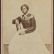 harrriet tubman portrait