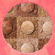 laura geller powder foundation shades