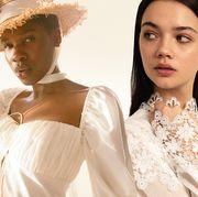 White, Beauty, Skin, Fashion, Headpiece, Wedding dress, Veil, Dress, Headgear, Fashion accessory,