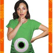 best pregnant halloween shirts