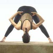 Media: 3 Pre-Run Yoga Poses (with Video)
