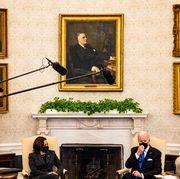 president biden holds bipartisan meeting on cancer