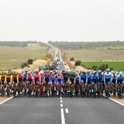 75th tour of spain 2020 stage sixteen