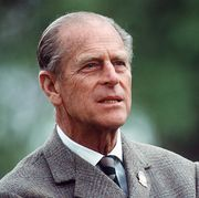 prince philip at windsor