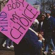My Mind, My Body, My Choice