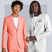prom tuxedo styles 2021