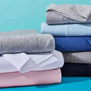 Pure Beech jersey sheets review