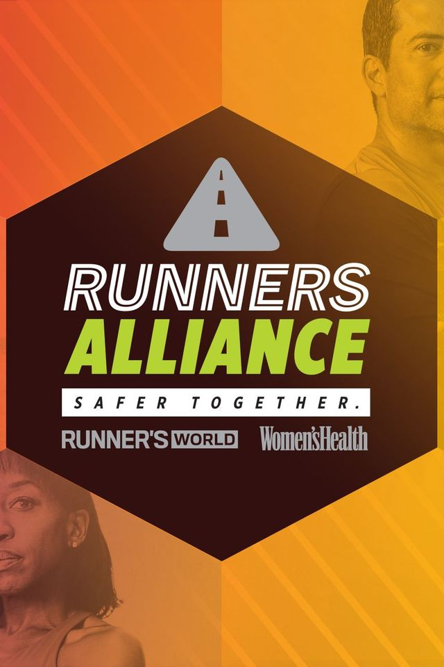 runners alliance runner's world womens health