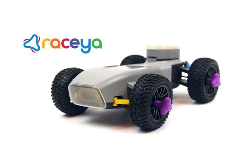 Start Your Engines for This Totally Customizable RC Car