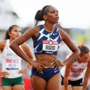 2020 us olympic track  field team trials day 7