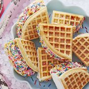 waffle wiches