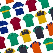 ralph lauren made to order polos
