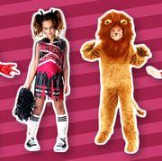 Toy, Doll, Animated cartoon, Fun, Barbie, Human, Costume, Stuffed toy, Fictional character,
