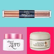 best korean beauty products - korean makeup and skincare