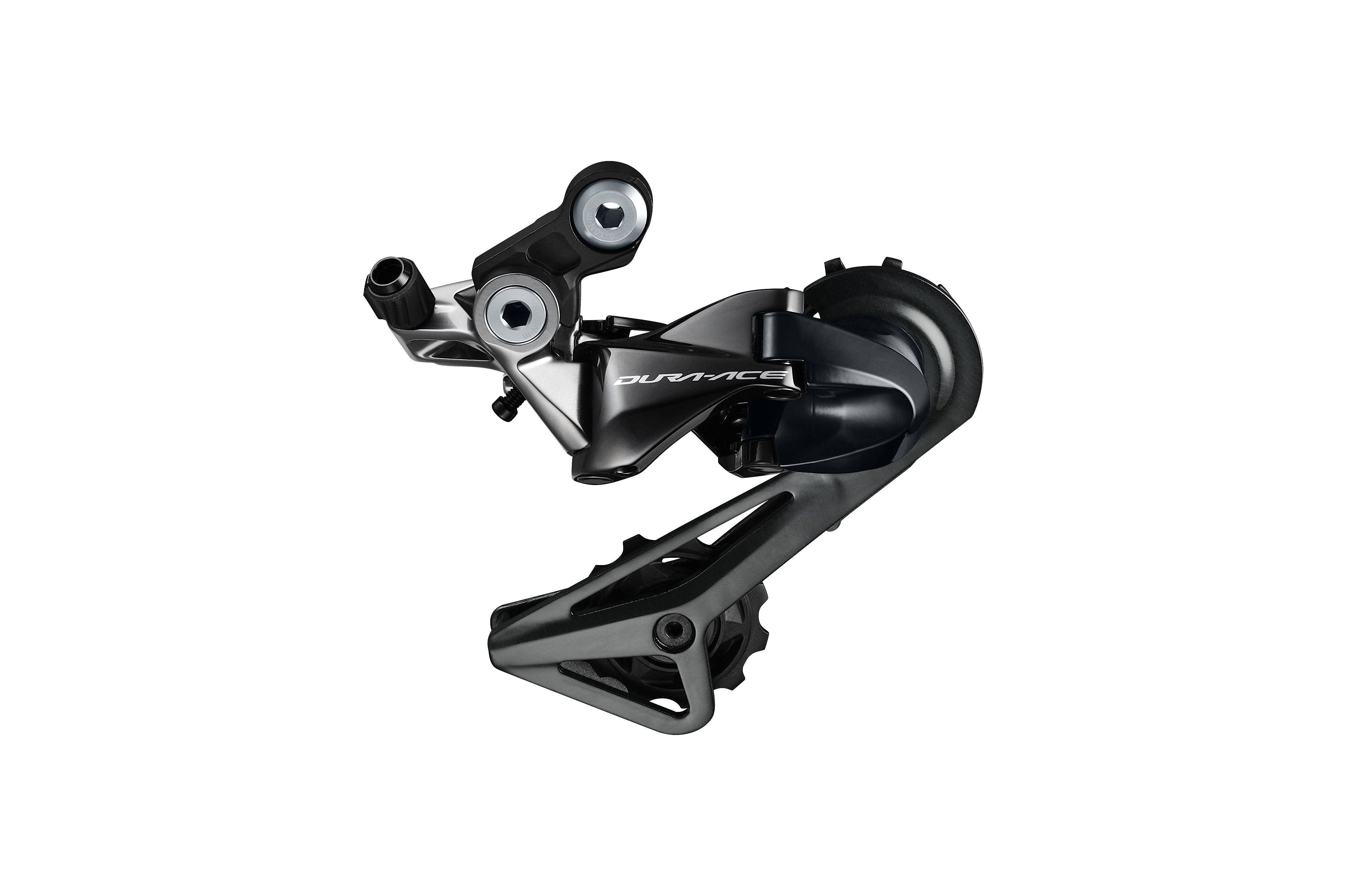 9100-series was the end of Dura Ace mechanical