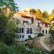 Property, House, Home, Estate, Building, Real estate, Sky, Architecture, Tree, Villa,