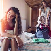 reasons long term couples break up