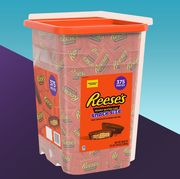 reeses giant container