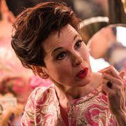 Renée Zellweger as Judy Garland in the upcoming film JUDY