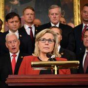 us politics congress trump impeachment