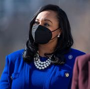congresswoman nikema williams
