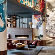 best Boston hotels – The Revolution