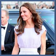 kate middleton rewears alexander mcqueen dress from 2021 to earthshot prize awards