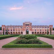 Building, Palace, Architecture, Campus, Estate, Official residence, City, College, University, Grass,