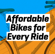 affordable bikes for every ride