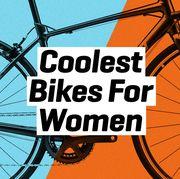 coolest bikes for women