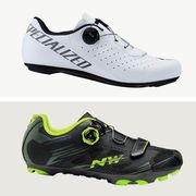 best cycling shoes under 125