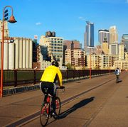 fittest cities in america
