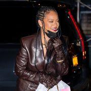 celebrity sightings in new york city april 05, 2021